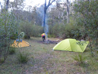 Rocky Creek Camp